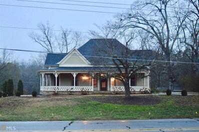 9545 Gillsville Rd, Maysville, GA 30558 - MLS#: 8301431