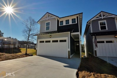 14024 Tributary UNIT 24, Villa Rica, GA 30180 - MLS#: 8301527