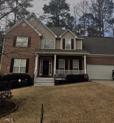 1011 Finial Dr, Lawrenceville, GA 30044 - MLS#: 8301577