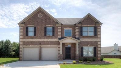 1509 Culpepper Ln UNIT 243, McDonough, GA 30253 - MLS#: 8301601