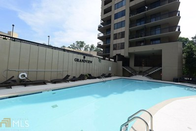 3481 NE Lakeside Dr UNIT 1105, Atlanta, GA 30326 - MLS#: 8301960