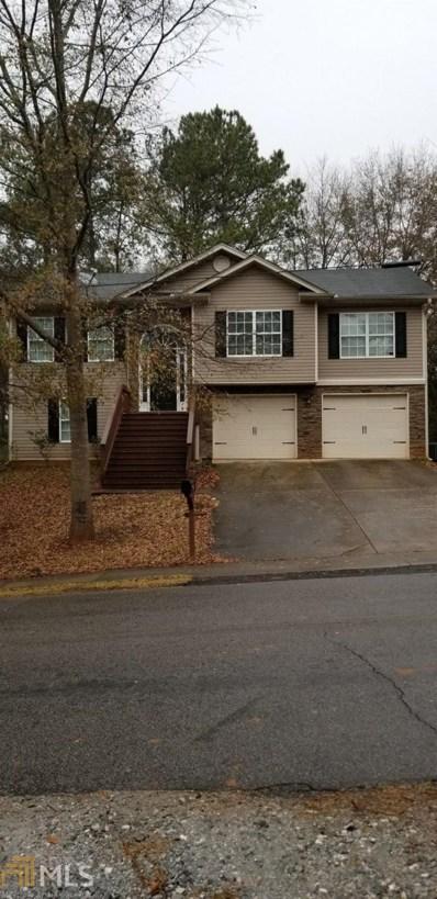 311 Gordon St UNIT 1, Jefferson, GA 30549 - MLS#: 8302079