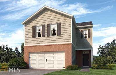 450 Lake Ridge Ln, Fairburn, GA 30213 - MLS#: 8302210