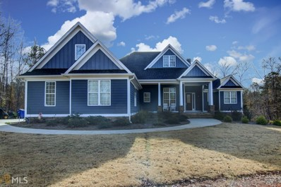 175 Nicklaus Cir, Social Circle, GA 30025 - MLS#: 8302256