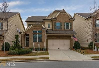 7525 Glisten Ave, Atlanta, GA 30328 - MLS#: 8302264