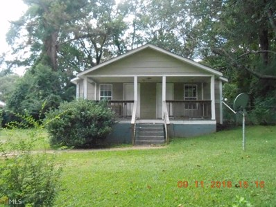4105 22nd Ave, Valley, AL 36854 - #: 8302401