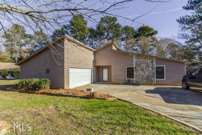 2604 Laurel View Dr, Snellville, GA 30039 - MLS#: 8302419