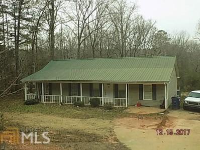 4377 Mountville Rd, Hogansville, GA 30230 - MLS#: 8302531