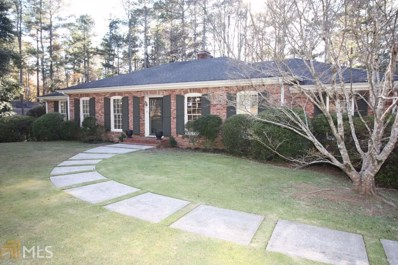 741 Lakewood Dr, LaGrange, GA 30240 - MLS#: 8302747