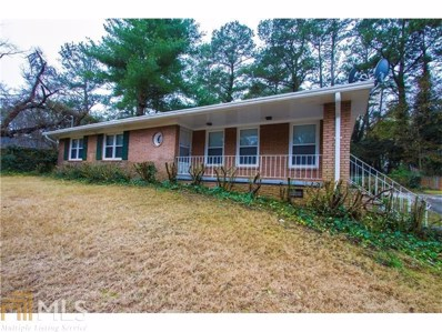 1779 Fort Valley Dr, Atlanta, GA 30311 - MLS#: 8302796