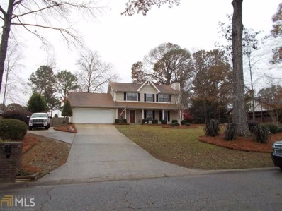 112 Enchanted Oaks UNIT 17, Bonaire, GA 31005 - MLS#: 8302820