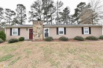 816 Emerald Forest, Lawrenceville, GA 30044 - MLS#: 8302879