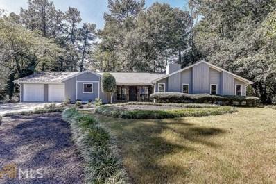 458 Woodstone West Dr, Marietta, GA 30068 - MLS#: 8302902