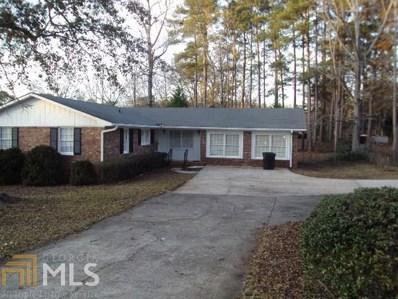 1004 S Green St, Thomaston, GA 30286 - MLS#: 8302935