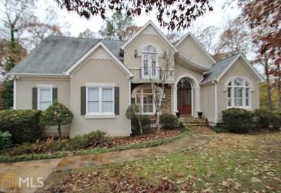 190 Majestic Oak Cir, Byron, GA 31008 - MLS#: 8302958