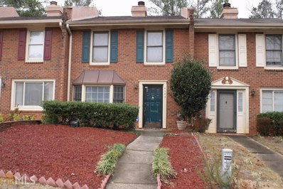 6103 Queen Anne Ct UNIT 2, Norcross, GA 30092 - MLS#: 8303027