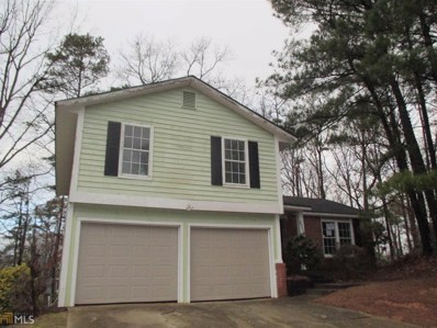 2316 Rock Hollow Dr, Conley, GA 30288 - MLS#: 8303104