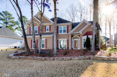 7085 Amberleigh Way, Johns Creek, GA 30097 - MLS#: 8303358