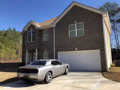 4020 O Henry, McDonough, GA 30252 - MLS#: 8303421