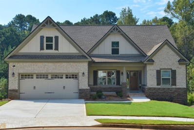 651 Breedlove Ct, Monroe, GA 30655 - MLS#: 8303422