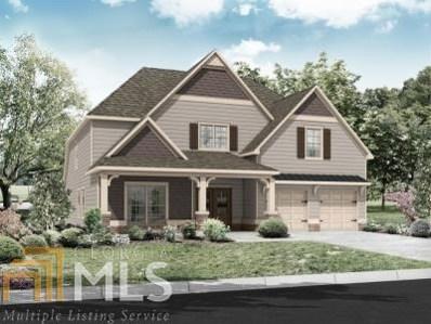 4101 Valleyview Ct UNIT 103, McDonough, GA 30252 - MLS#: 8303452