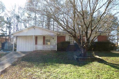 209 Roxbury Dr UNIT 4, Riverdale, GA 30274 - MLS#: 8303493