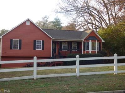 559 Scarborough Rd UNIT 51, Ellenwood, GA 30294 - MLS#: 8303585