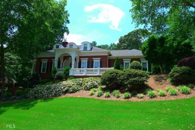 3700 River Mansion, Peachtree Corners, GA 30096 - MLS#: 8303800