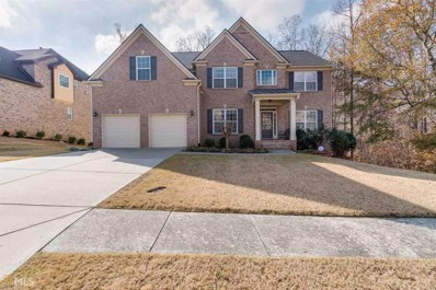 600 Gran Heritage Way, Dacula, GA 30019 - MLS#: 8303824