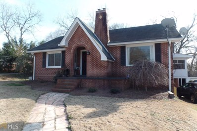 319 Brown, Carrollton, GA 30117 - MLS#: 8303934