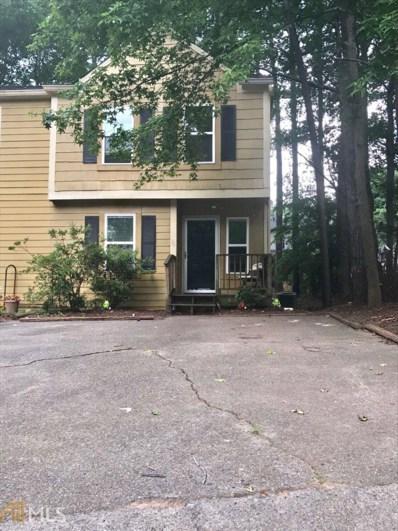 381 Pleasant Oak Ct, Marietta, GA 30008 - MLS#: 8303994