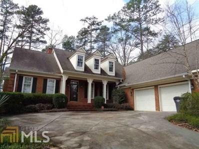 1021 Plantation Point Dr, Greensboro, GA 30642 - MLS#: 8304031