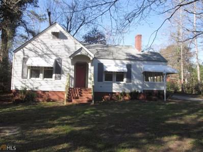 421 Powell Ave, Griffin, GA 30223 - MLS#: 8304245