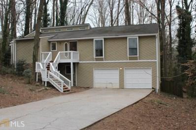 5242 Cumberland Way, Stone Mountain, GA 30087 - MLS#: 8304256