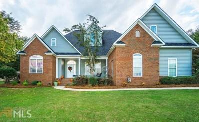 116 Millstone Dr, Lizella, GA 31052 - MLS#: 8304279
