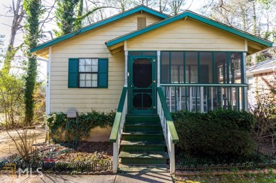 1611 San Gabriel Ave, Decatur, GA 30032 - MLS#: 8304446
