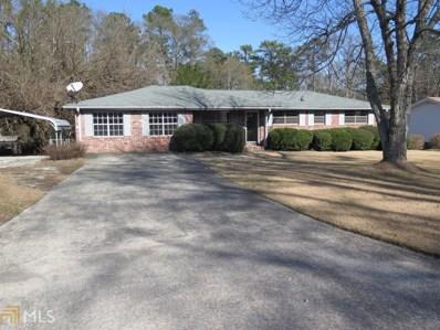 4396 Hidden Branch Dr, Douglasville, GA 30134 - MLS#: 8304623