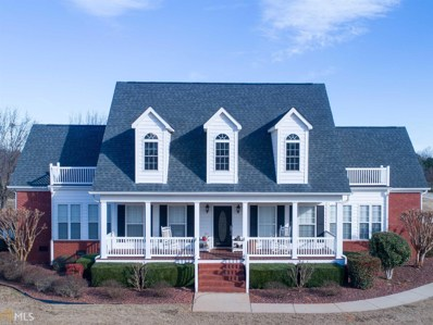 605 Trestle Rd, Locust Grove, GA 30248 - MLS#: 8304708
