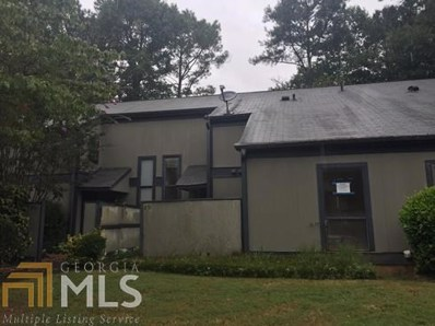 896 Patterns Dr UNIT 5, Mableton, GA 30126 - MLS#: 8304733