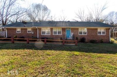 135 Freeman Cir, Athens, GA 30601 - MLS#: 8304782