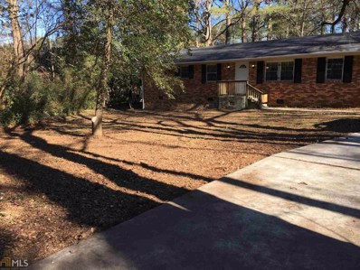 4770 Campbell Dr, Atlanta, GA 30349 - MLS#: 8304921