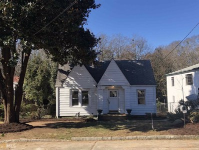 145 SW Stafford, Atlanta, GA 30314 - MLS#: 8304994