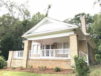 1687 W S Gordon St, Atlanta, GA 30310 - MLS#: 8305159