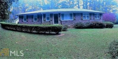 1408 Holly Springs, Marietta, GA 30062 - MLS#: 8305208