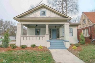 1685 Westwood, Atlanta, GA 30310 - MLS#: 8305567