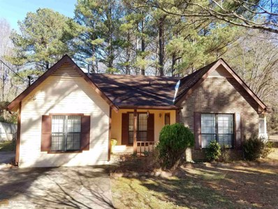 390 Chase Woods Cir, Jonesboro, GA 30236 - MLS#: 8305575