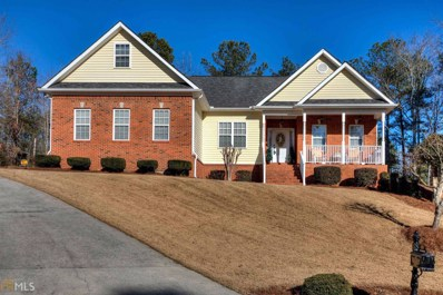 43 Golden Eagle Dr, Adairsville, GA 30103 - MLS#: 8305600