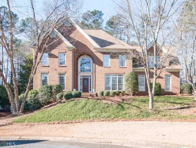 1205 Creek Ridge Xing, Alpharetta, GA 30005 - MLS#: 8305639