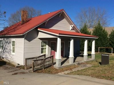 584 Thomaston St, Zebulon, GA 30295 - MLS#: 8305703