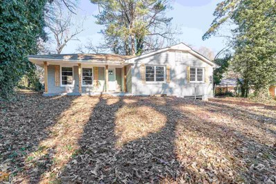 2937 Collier Dr, Atlanta, GA 30318 - MLS#: 8305719